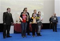 личное первенство Центрального федерального округа по шахматам. 24 ноября, Фото: 5