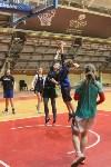 Подготовка баскетбольной «Кобры» к сезону, Фото: 43