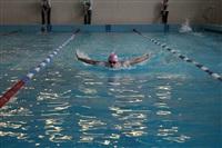 Открытые чемпионат и первенство Тульской области по плаванию на короткой воде, Фото: 16