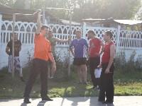 Тульские спасатели сдали нормы ГТО, Фото: 4