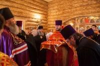Открытие храма Блаженной Матроны, Фото: 14