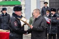 День полиции в Тульском кремле. 10 ноября 2015, Фото: 29