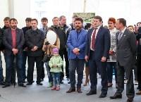 В  микрорайоне Левобережный появится новый детский сад, Фото: 40