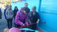 Открытие дополнительной группы в узловском детском саду, Фото: 1