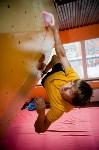 В Туле прошли областные соревнования по скалолазанию, Фото: 17