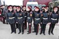Репетиция Парада Победы в подмосковном Алабино, Фото: 8