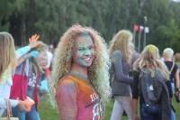 ColorFest в Туле. Фестиваль красок Холи. 18 июля 2015, Фото: 57
