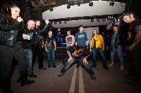 На рок-фестивале «Молотняк-2015» лучшей признана тульская группа Beta Decay, Фото: 112
