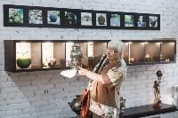 В Туле открыли скульптуру «блохе-киборгу», Фото: 11