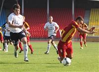 «Арсенал» на домашнем поле обыграл «Витязя» (г. Подольск), Фото: 7