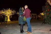 Туляк сделал предложение своей девушке на набережной, Фото: 73