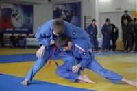 В Туле прошел юношеский турнир по дзюдо, Фото: 14
