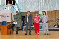 В Тульской области прошел Всероссйиский чемпионат по бочча , Фото: 6