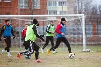 Тульский «Арсенал» начал подготовку к игре с «Амкаром»., Фото: 59