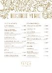Постное меню в тульских ресторанах, Фото: 3