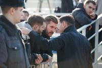 «Арсенал-м» - ЦСКА-м - 0:0, Фото: 53