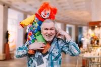 Музей клоунов в Туле, Фото: 30