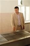 Денис Бычков проверяет школы Тульской области, Фото: 33