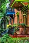 Яркие краски городов, Фото: 2