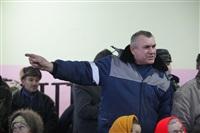 Встреча Губернатора с жителями МО Страховское, Фото: 38