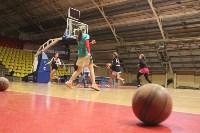 Подготовка баскетбольной «Кобры» к сезону, Фото: 36
