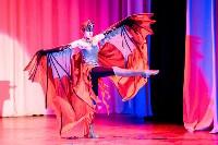 В Туле показали шоу восточных танцев, Фото: 123