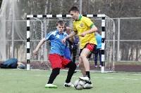 Футбольный турнир ЛДПР на кубок «Время молодых 2016», Фото: 46