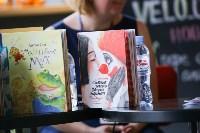 Фестиваль «ЛитераТула»: Как стать писателем, рассказать ребенку о сексе и воспитать с помощью книги?, Фото: 71