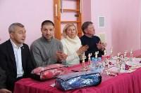 Наталия Пилюс и Дмитрий Пирог в Ефремовском районе, Фото: 7