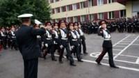 1 сентября в Первомайском кадетском корпусе, Фото: 6