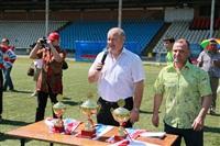 Региональный отборочный турнир Международного фестиваля «Локобол-2014-РЖД», Фото: 36