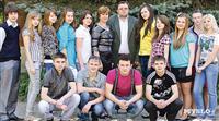 Алексин, Школа №5, 11а. , Фото: 140