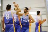 Баскетбол. 30.06.2015 БК Арсенал - сб.Армении, Фото: 16