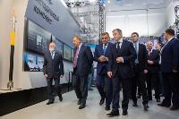 В тульском КБП открылся новый корпус центра подготовки специалистов, Фото: 33