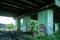 Рейд Myslo: в каком состоянии Тульские мосты, Фото: 9