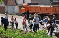 Субботник в Туле 30 мая, Фото: 19
