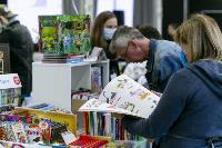 О комиксах, недетских книгах и переходном возрасте: в Туле стартовал фестиваль «Литератула», Фото: 36