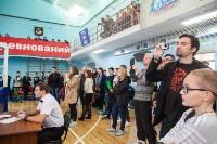 Финальные бои турнир имени Жабарова, Фото: 10