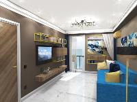 Где заказать дизайн-проект квартиры в Туле: обзор Myslo, Фото: 6
