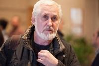 Юрий Быков в Ясной Поляне, 31.10.2015, Фото: 3