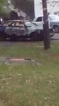 Поджигатель машин в Узловой, Фото: 1