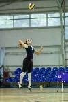 Тульские волейболистки готовятся к сезону., Фото: 26