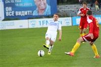 «Ротор» (Волгоград) - «Арсенал» (Тула) - 1:1 (0:0), Фото: 18