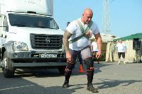Самые мощные спортсмены съехались на соревнования «Сила Тулы», Фото: 5