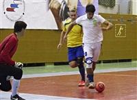 Лига Любителей Футбола, Фото: 11