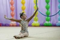 Соревнования «Первые шаги в художественной гимнастике», Фото: 17