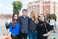 В Туле более 2500 учащихся вузов и колледжей посвятили в студенты, Фото: 116