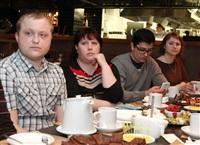 Встреча Владимира Груздева с блогерами, 4.03.2014, Фото: 11