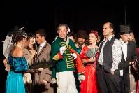 Тбилисский театр показал в Туле историю о Христе, Фото: 45