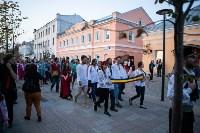В Туле открылся I международный фестиваль молодёжных театров GingerFest, Фото: 11